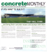 Concrete Monthly
