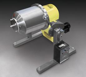 Rotary Batch Mini Mixers - Mixing and Blending Equipment for Bulk